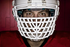 Football Player Stock Images