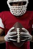 Football Player Stock Photo