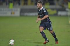Football player - Jordan Ferri Stock Photo