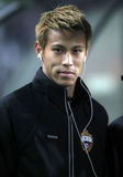 Football player Keisuke Honda Stock Photos