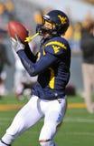 Football receiver catches a pass - Stedman Bailey Stock Photos