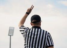 Football referee Stock Photos