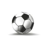 Football round Royalty Free Stock Image