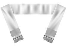 Football scarf Stock Image