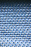 Football seats 1 Stock Photography