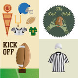Football Stock Photos