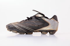 Football shoes Royalty Free Stock Image