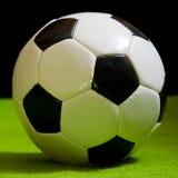 Football simbol Stock Photo