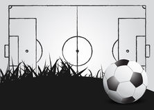 Football Soccer Stock Photography