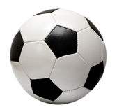 Football soccer ball Stock Photos