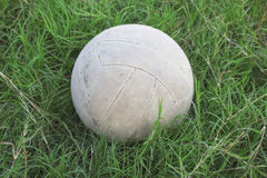 Football, soccer ball Stock Images