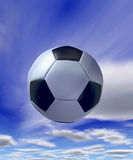 Football soccer Royalty Free Stock Photography
