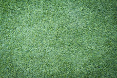 Football or soccer grass field Stock Photos