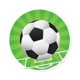 Football / Soccer Royalty Free Stock Photo