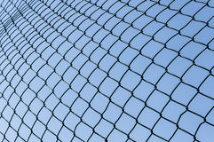 Football Sport Goal Net Royalty Free Stock Image