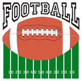 Football Sport Logo Stock Photos