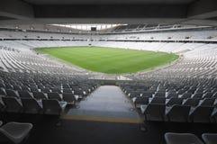Football stadium Royalty Free Stock Photos