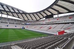 Football stadium Royalty Free Stock Image