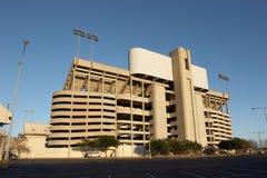Football Stadium. Large football stadium Stock Image