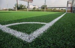 Football stadium. In Bangkok Thailand Royalty Free Stock Photography