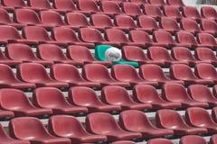 Football stadium. Stock Image