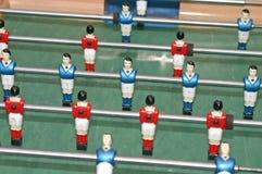 Football table Stock Photography