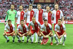 Football Team of Poland