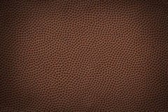 Football Texture. American football flat texture or background royalty free stock photos