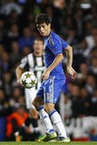 Football UEFA Champions League Chelsea v Juventus Stock Images