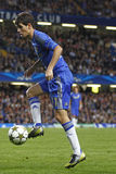 Football UEFA Champions League Chelsea v Juventus Stock Photo