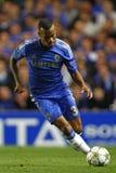 Football UEFA Champions League Chelsea v Juventus Royalty Free Stock Images