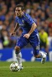 Football UEFA Champions League Chelsea v Juventus Stock Images