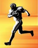 Football Vectors 001 vector illustration