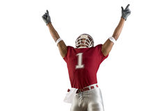 Football Victory Stock Images