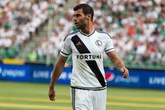 Footballer Stock Photos
