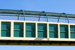 footbridge Стоковое Изображение
