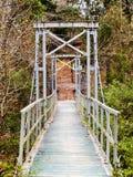 footbridge imagens de stock royalty free