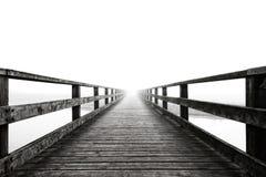 footbridge foto de stock royalty free