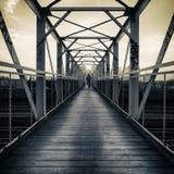 footbridge fotos de stock royalty free