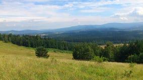 foothills Immagine Stock Libera da Diritti