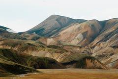 Foothills landscape Stock Images