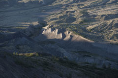 Foothills of Mount Saint Helens Royalty Free Stock Photos