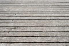 footpath предпосылки деревянный Стоковые Изображения RF