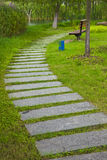 footpath Стоковые Фото