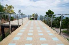 footpath Стоковое фото RF