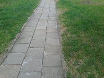 footpath immagine stock