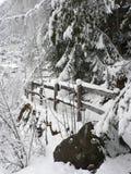 footpath Fotos de Stock Royalty Free