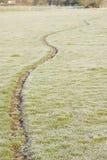 Footpath Stock Image