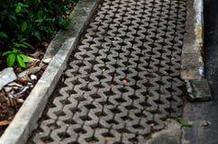 footpath Zdjęcia Stock