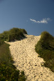 footpath wydm fotografia stock